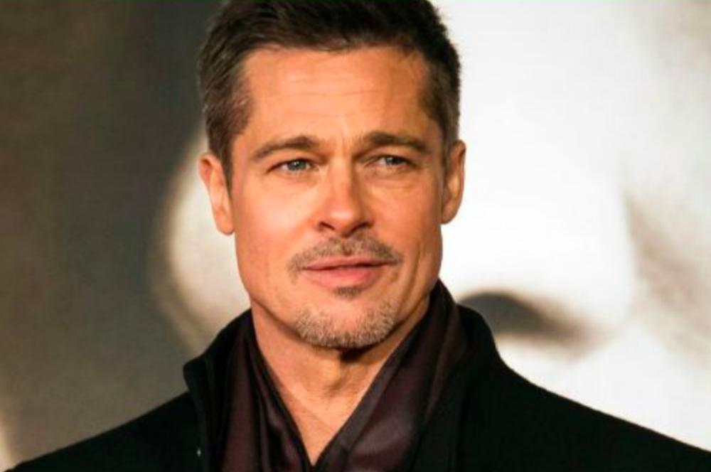 Brad Pitt Harvey Weinstein FEM FEM