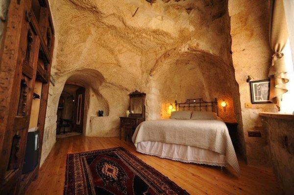 Cappadoccia Turkije
