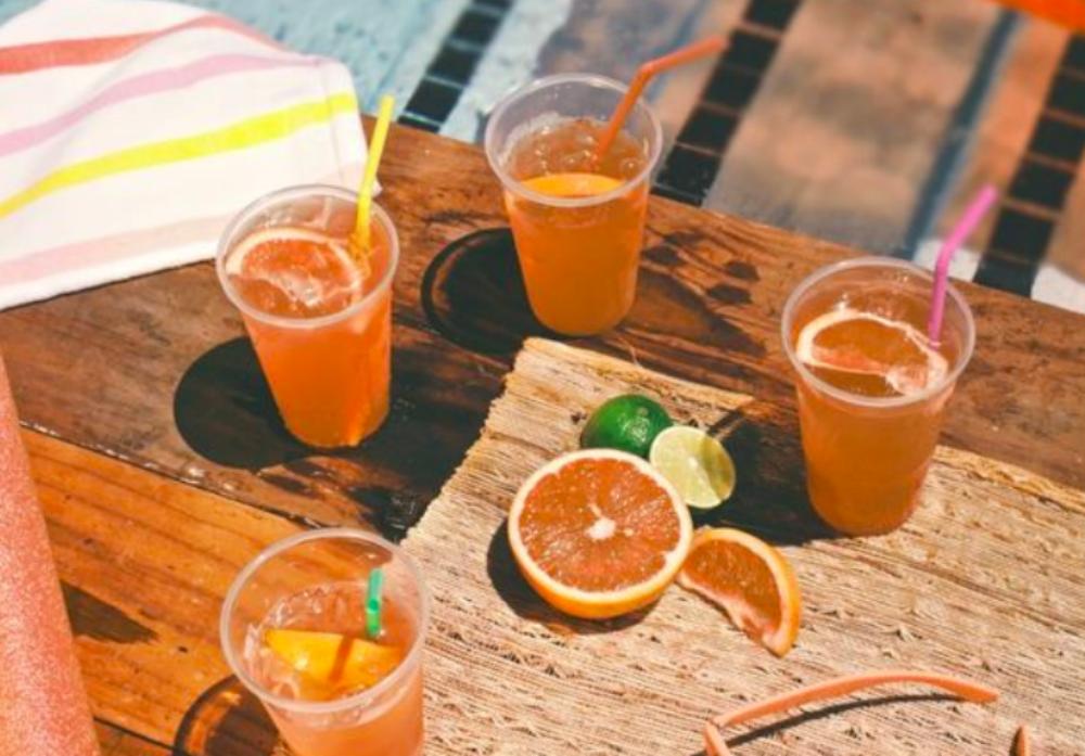 koningsdag cocktails FEM FEM