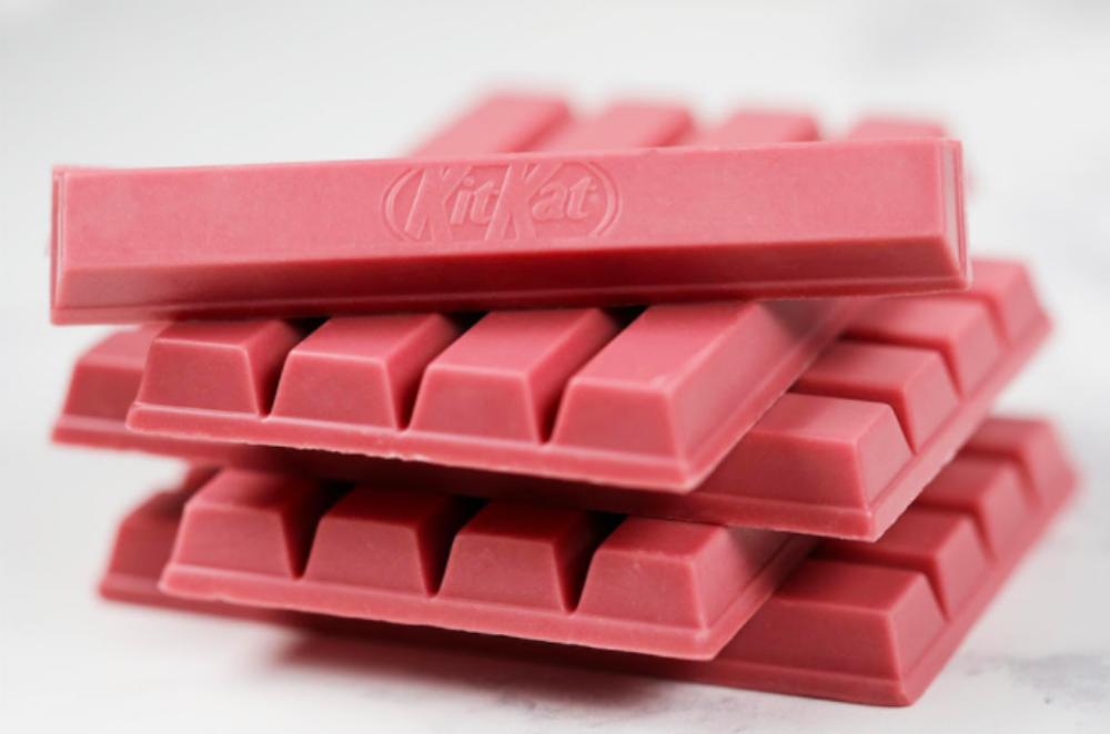 roze KitKat FEM FEM