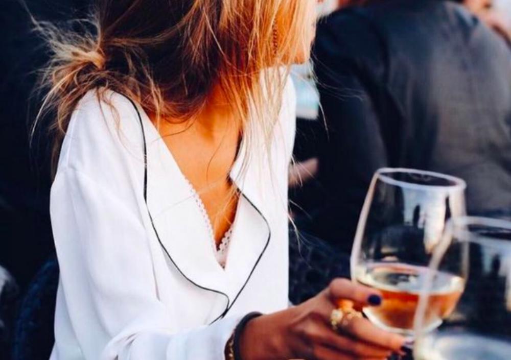 wijn seks FEM FEM
