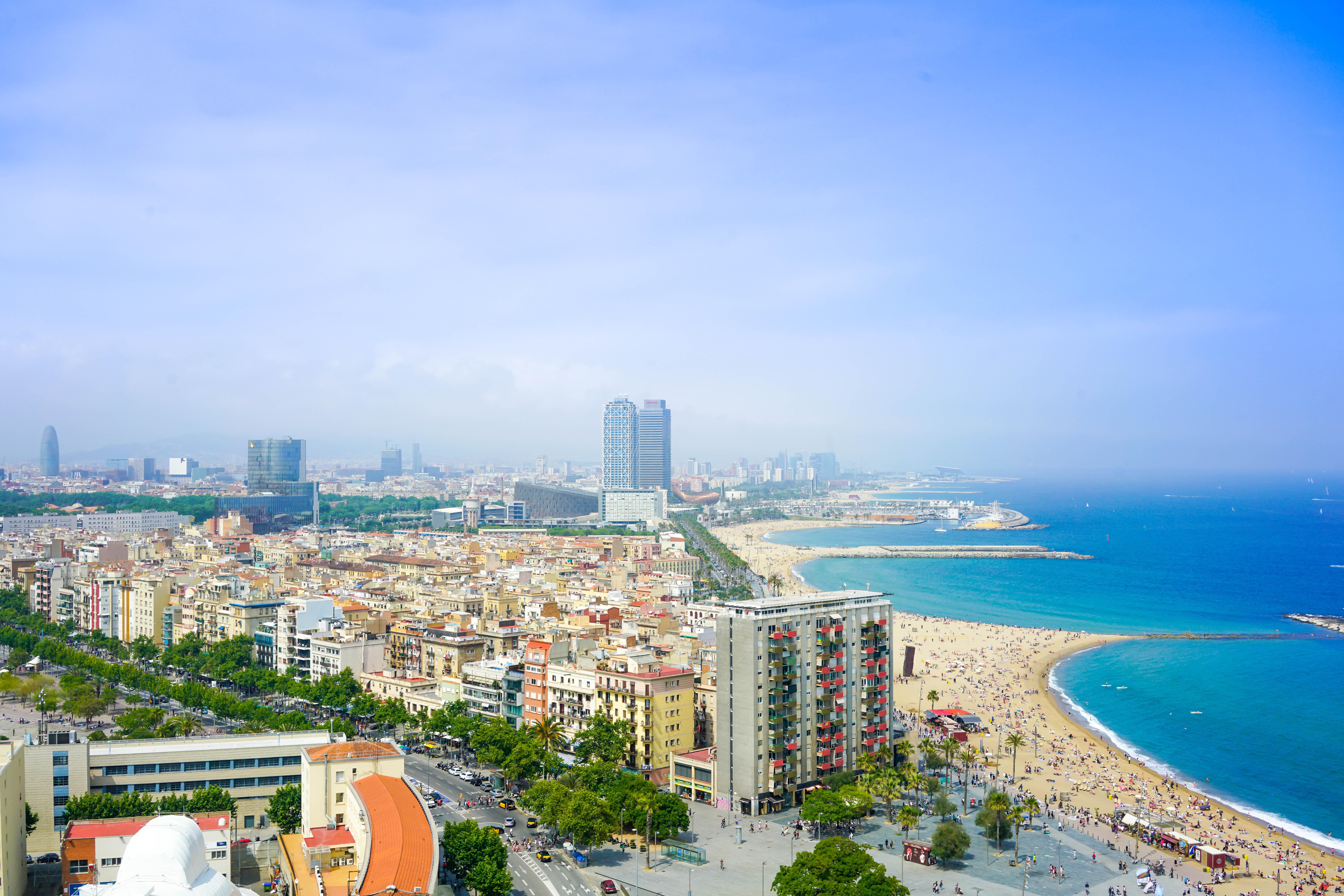 Barcelona FEM FEM