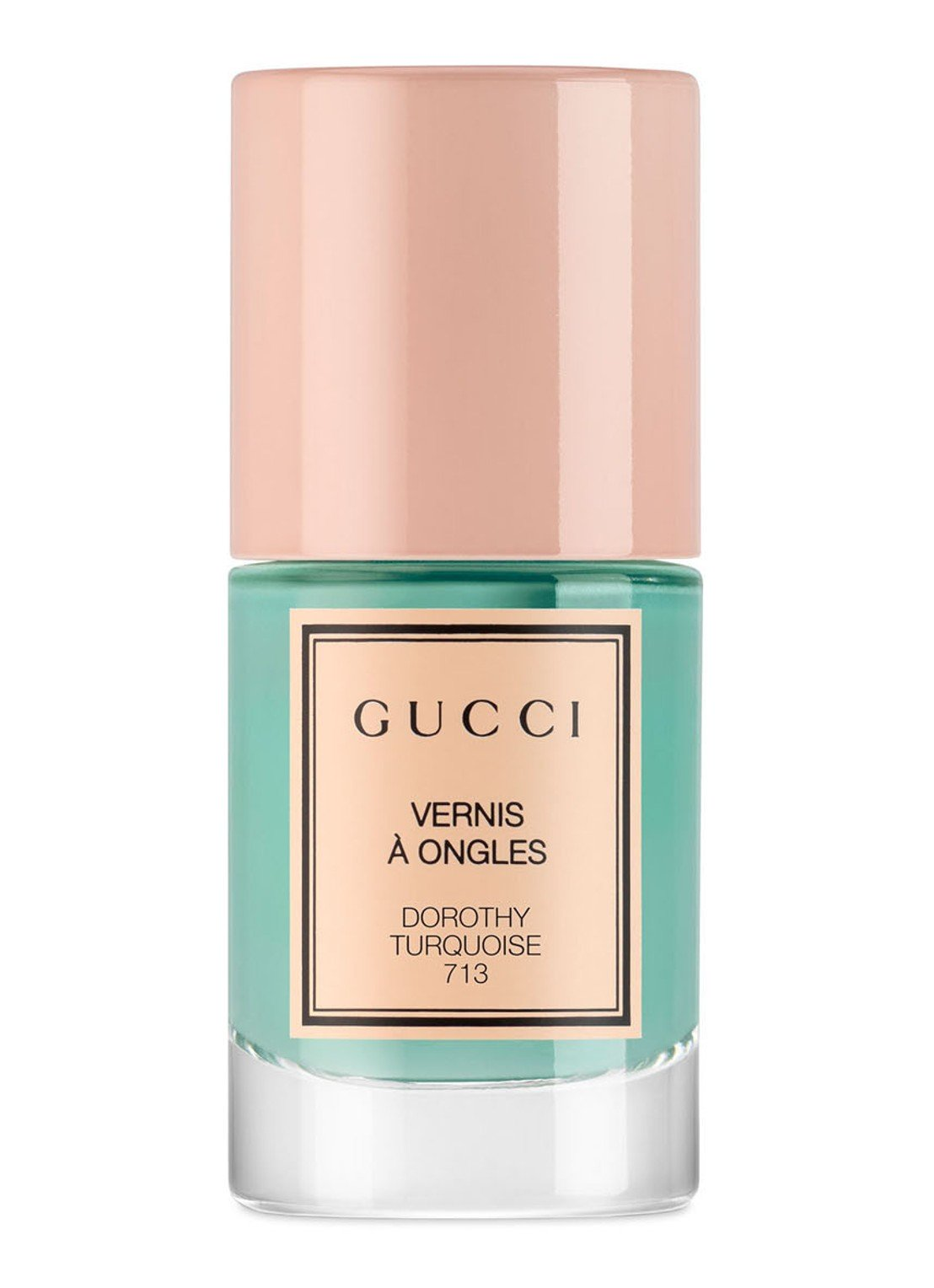 Gucci Beauty Vernis à Ongles