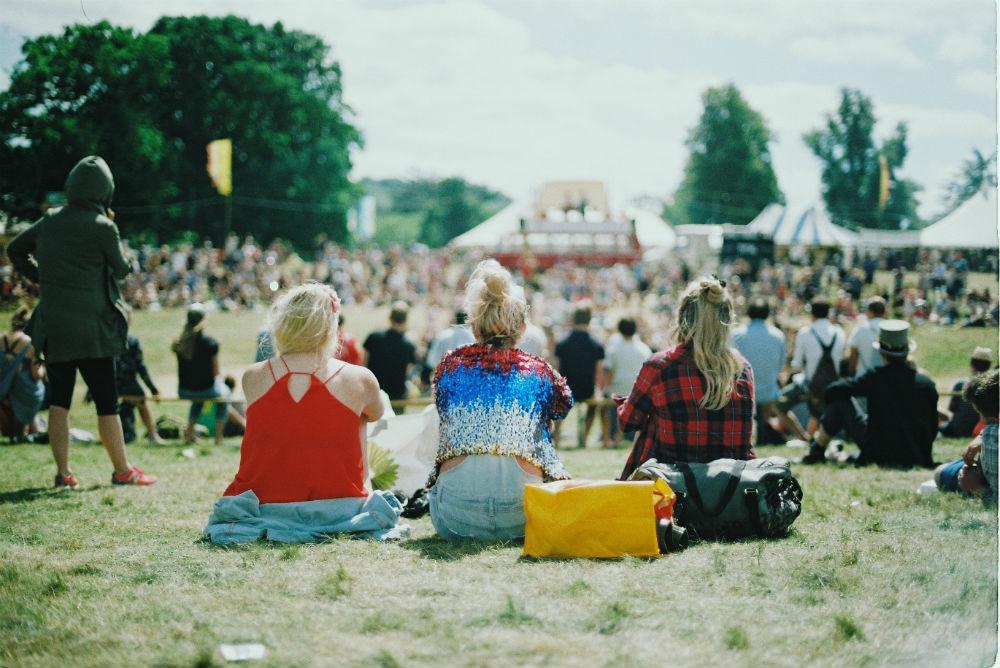 festival gezond stress FEM FEM