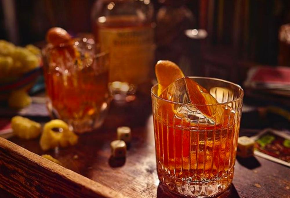 whisky drinken recepten FEM FEM