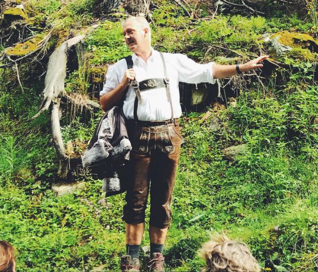 Anton aus Tirol