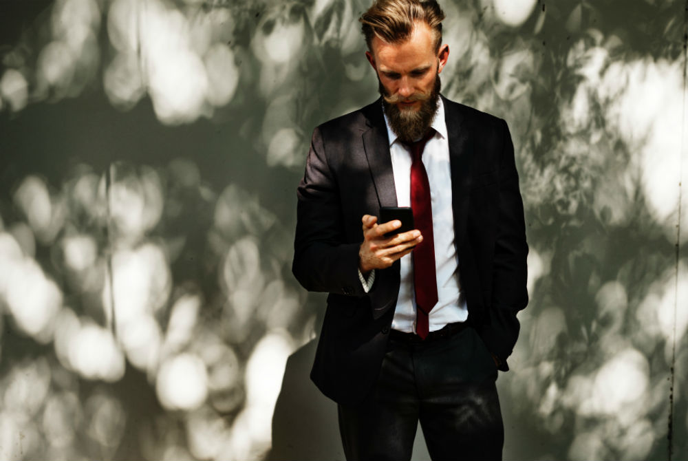 mannen whatsapp-gedrag FEM FEM