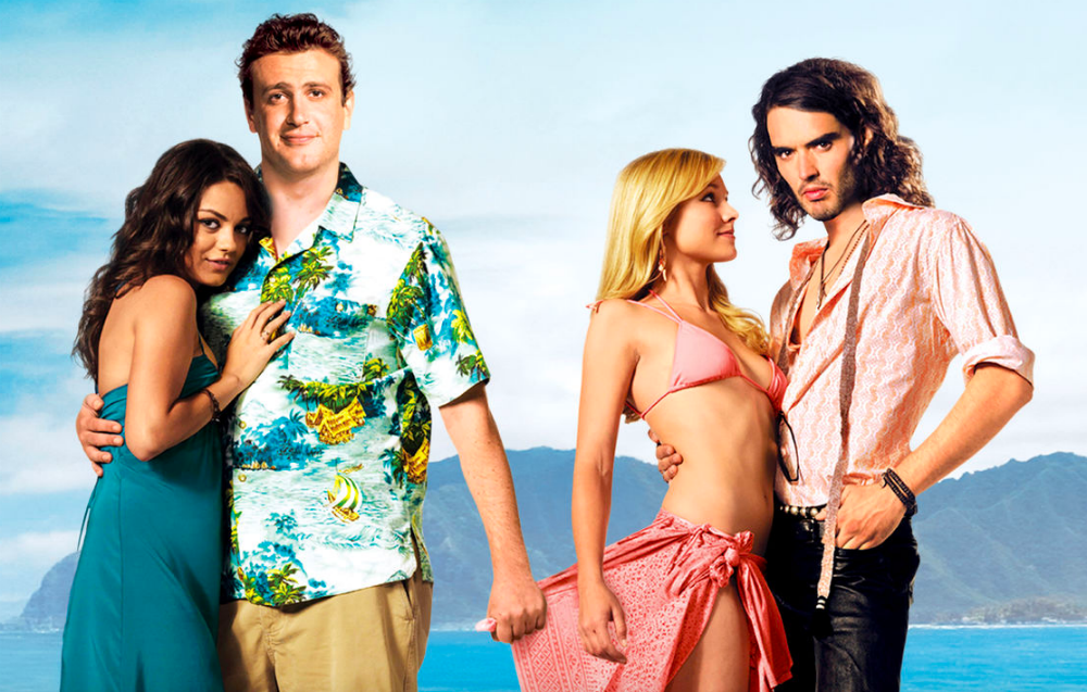 forgetting sarah marshall FEM FEM