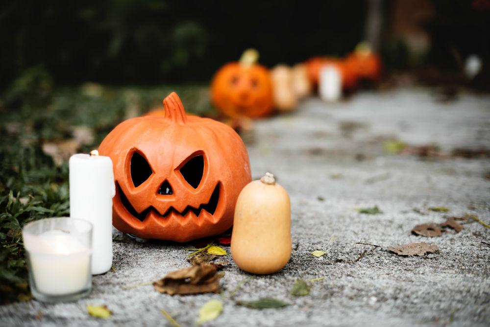Halloween FEM FEM