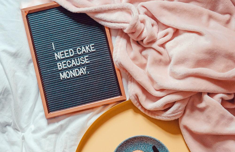 Blue Monday FEM FEM