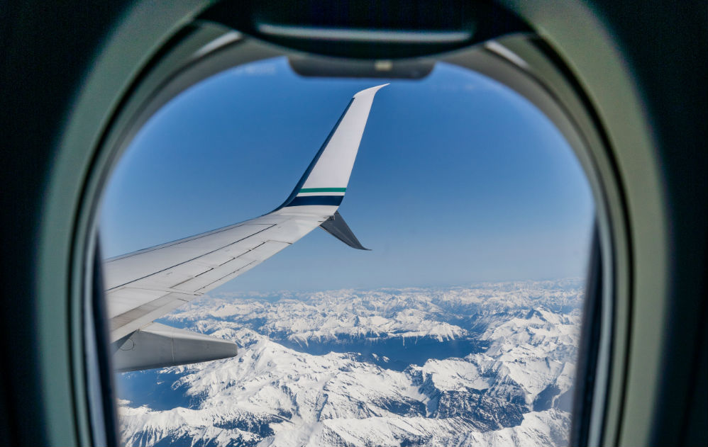 goedkoop vliegen FEM FEM