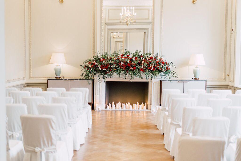 Waldorf Wedding Experience