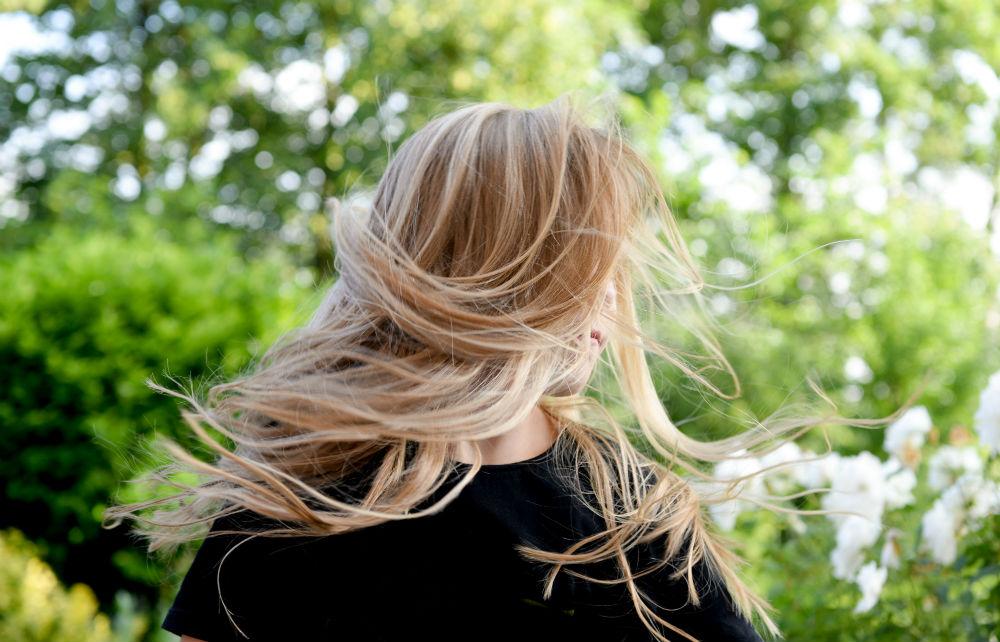 blond haar FEM FEM