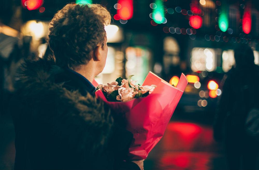 ergernis valentijn FEM FEM