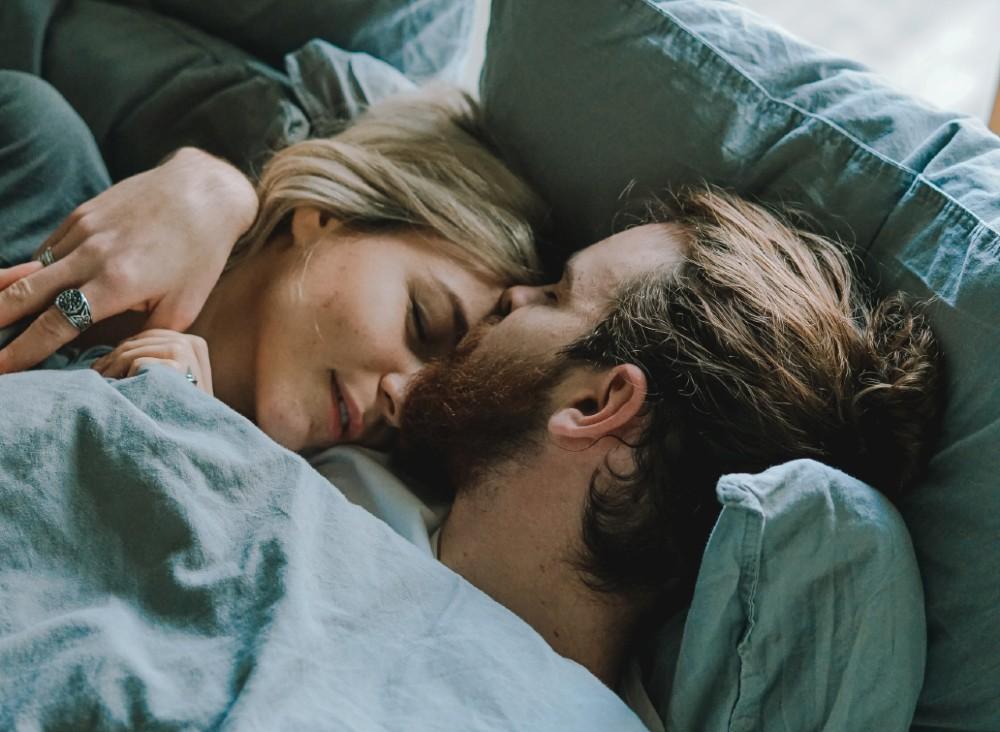 slapen partner snurken