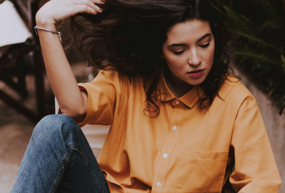 blouse FEM FEM