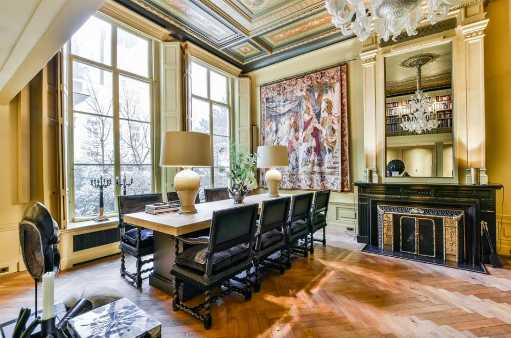 wonen royal herengracht FEM FEM