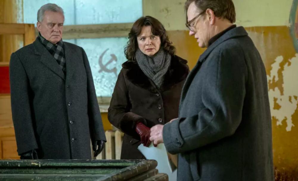 chernobyl score IMDB FEM FEM