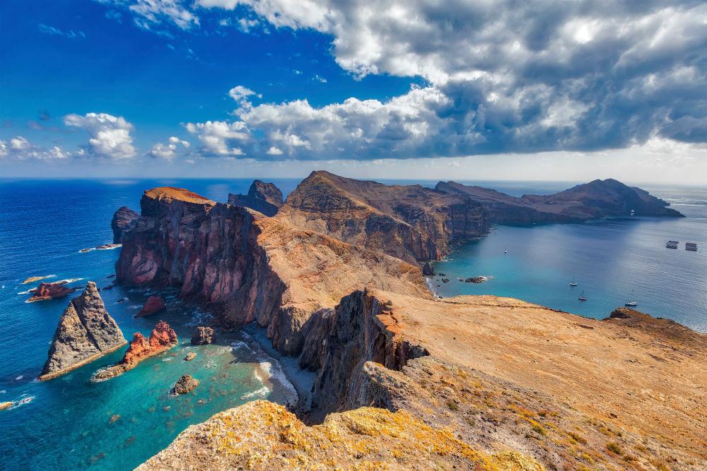 mooiste eiland ter wereld Madeira FEM FEM