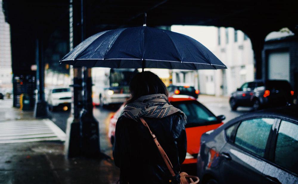 regen zomer FEM FEM