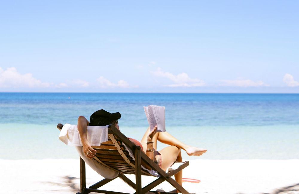 vakantie ontbreken koffer FEM FEM