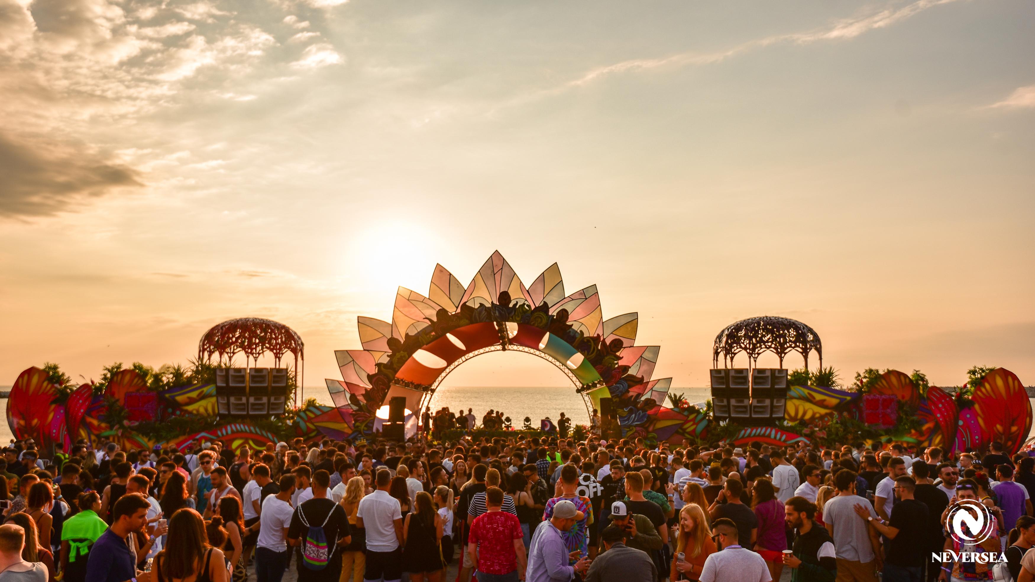 NEVERSEA festival