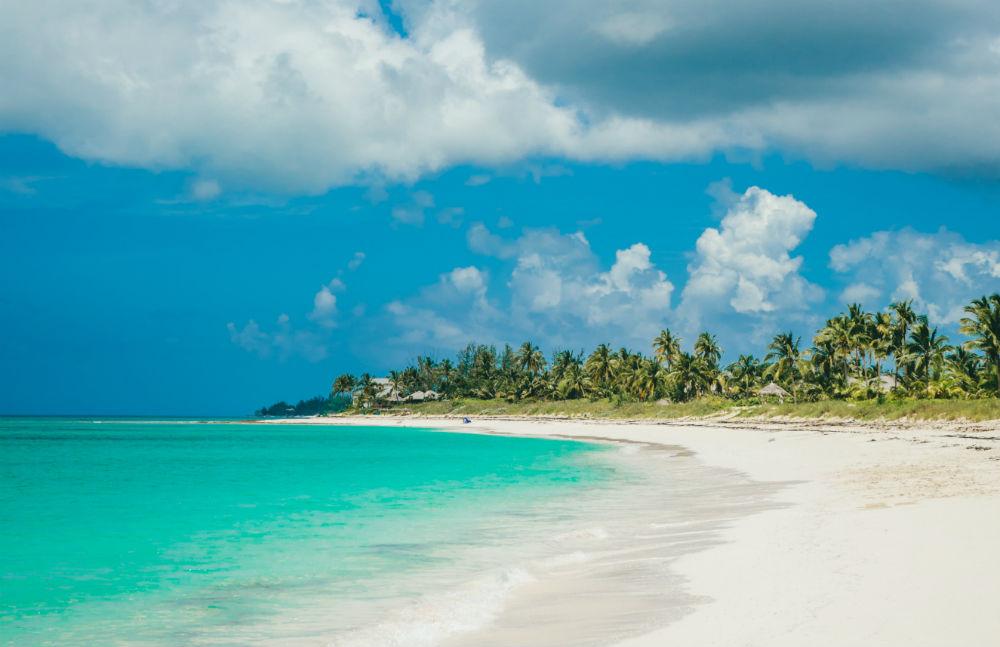 fyre festival eiland te koop FEM FEM