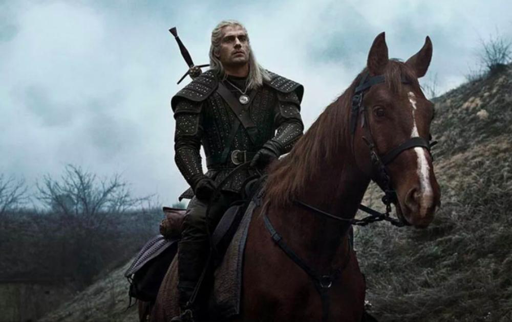 opvolger Game of Thrones the witcher FEM FEM