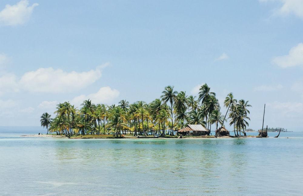 prive eiland huren FEM FEM