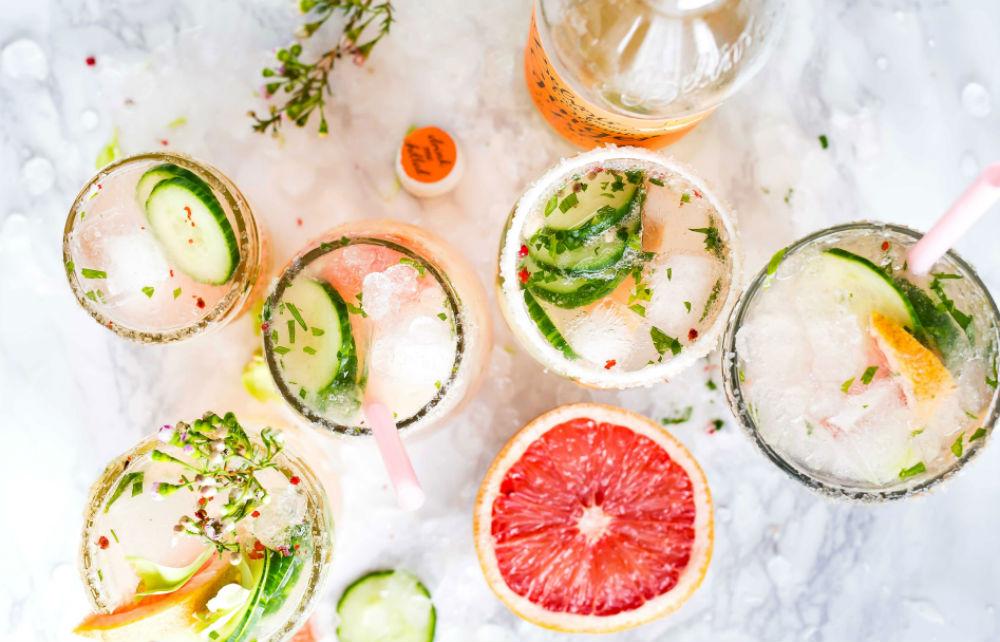 recepten cocktails thuis FEM FEM