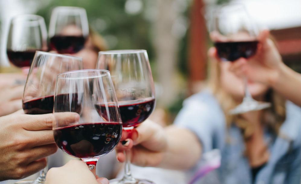 zaterdag wijndrinken Utrecht FEM FEM