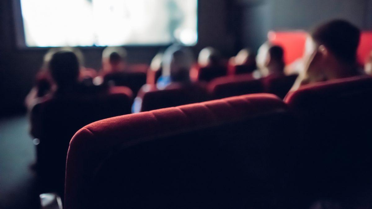 bioscoop amsterdam duur FEM FEM