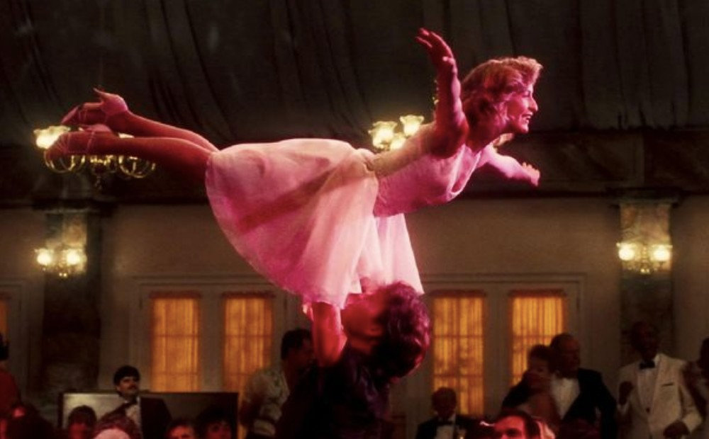 netflix tip dirty dancing FEM FEM