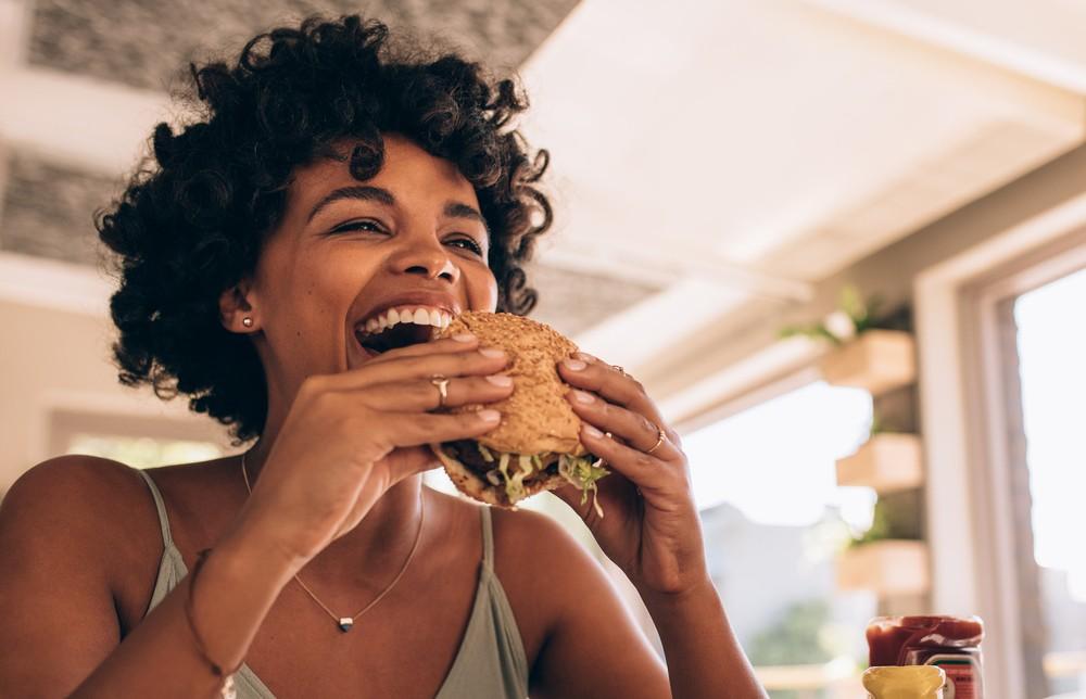 burger king frikandel speciaal FEM FEM