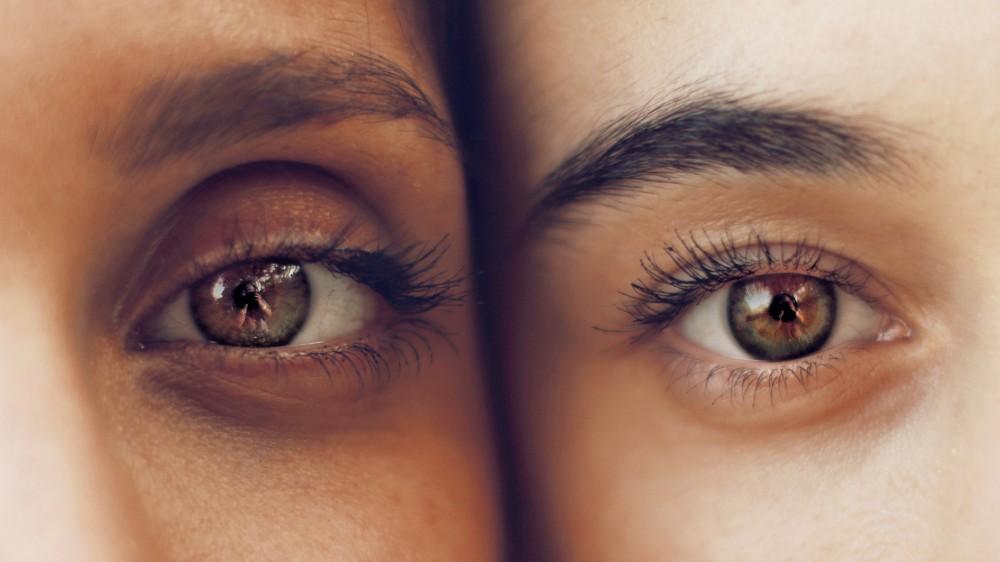 gezonde ogen FEM FEM