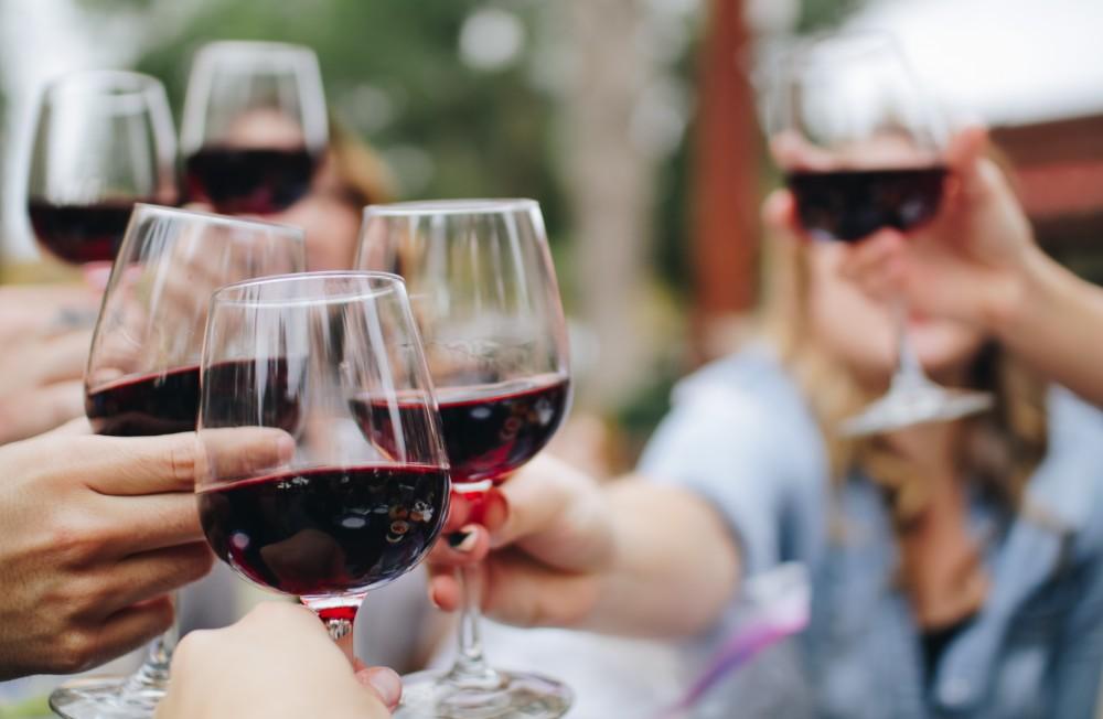 high wine FEM FEM