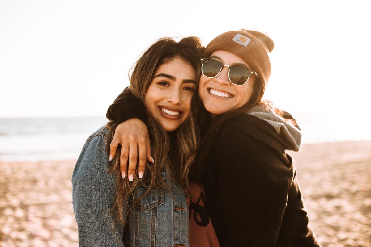 vriendschappen maken volwassen FEM FEM