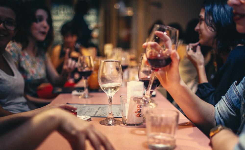 wijnbarren Rotterdam FEM FEM