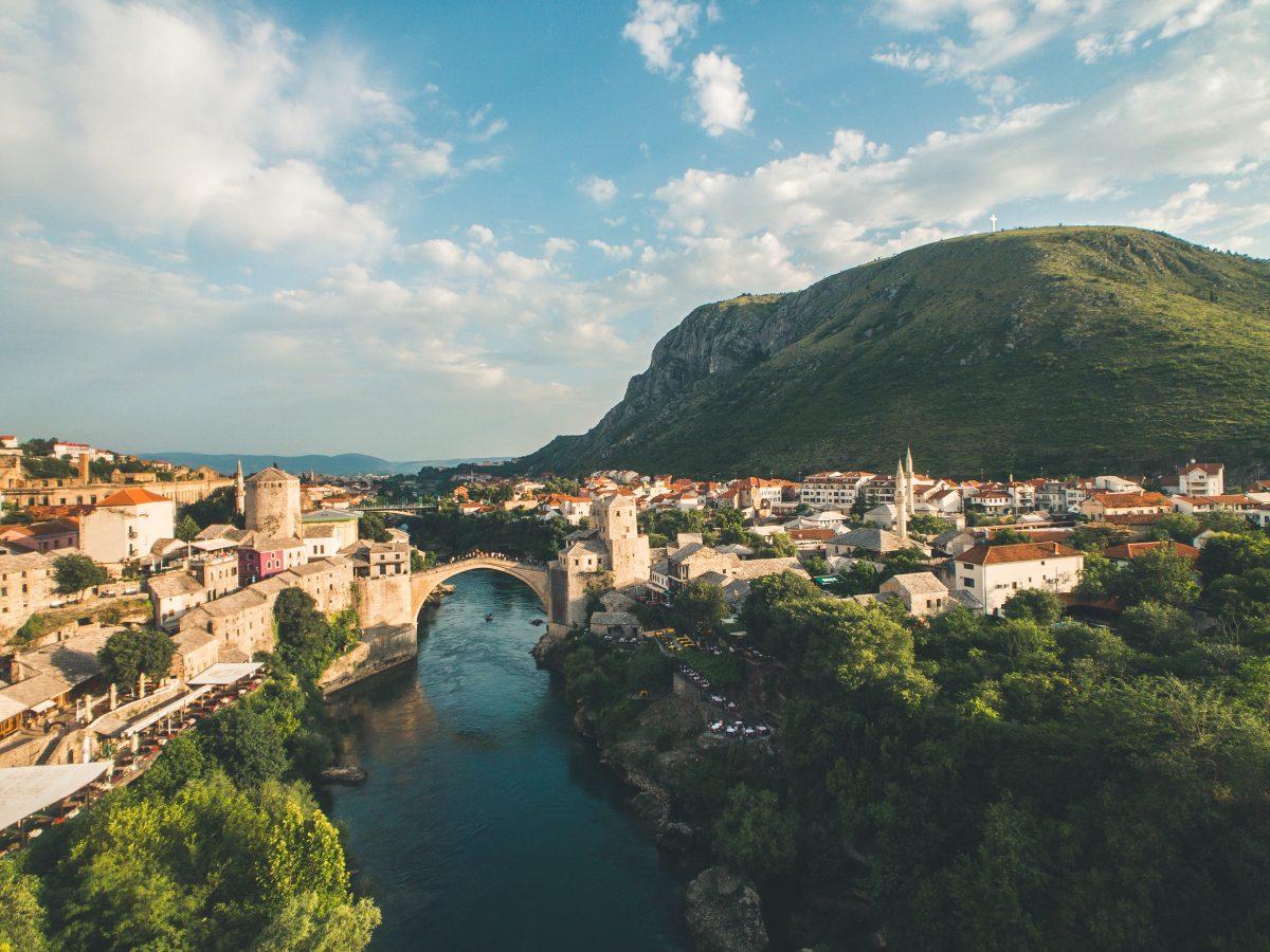 Bosnië vakantie tips FEM FEM