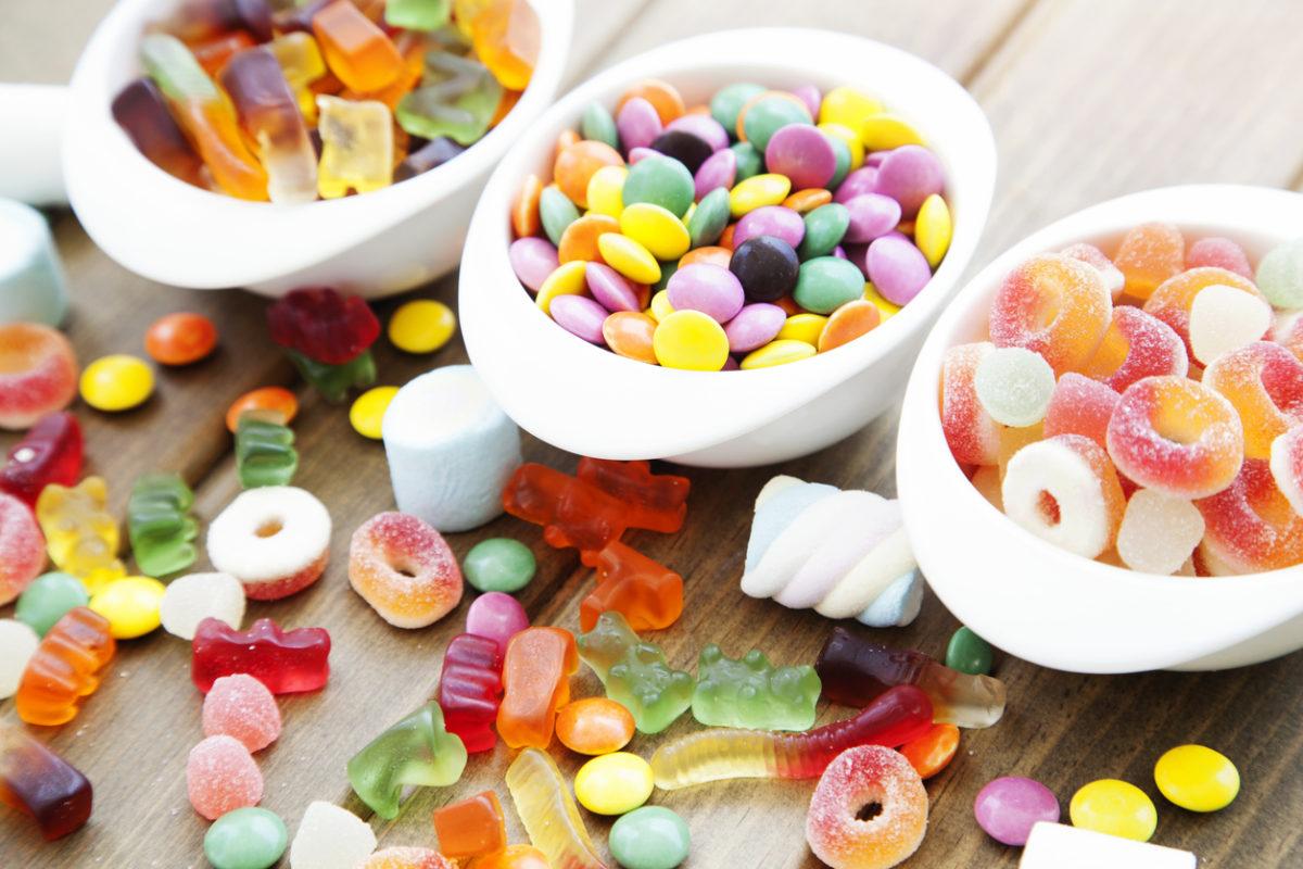 lichaam suikers FEM FEM