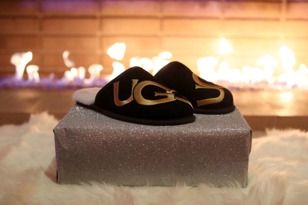 pantoffels UGG FEM FEM