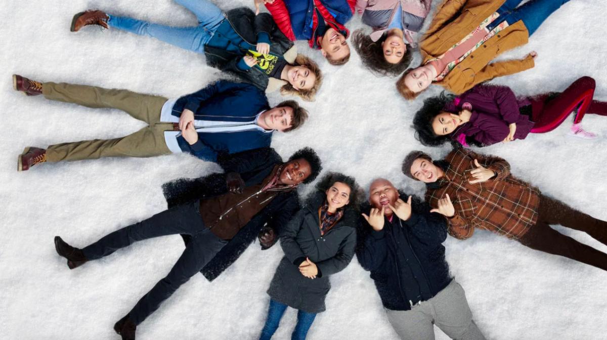 let it snow FEM FEM