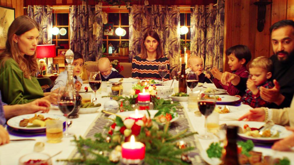 ongemakkelijke vragen kerst FEM FEM