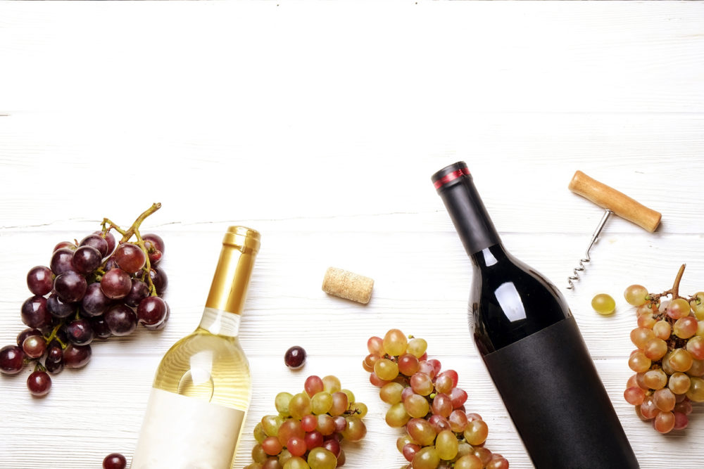 eigen wijn maken FEM FEM