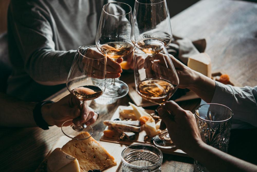 wijn vakantie FEM FEM