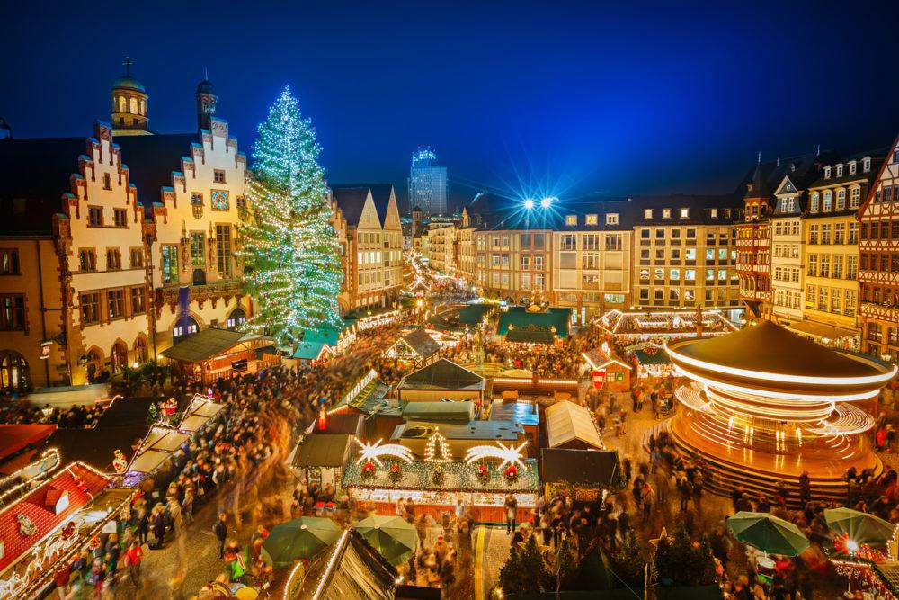 kerstmarkt Nederland FEM FEM