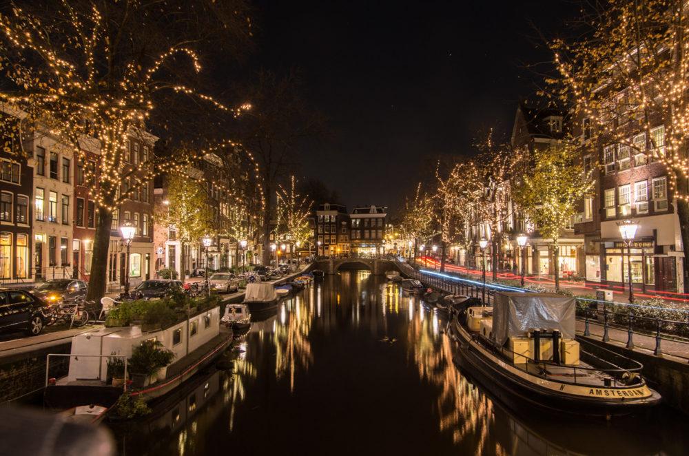 uiteten Amsterdam kerst FEM FEM