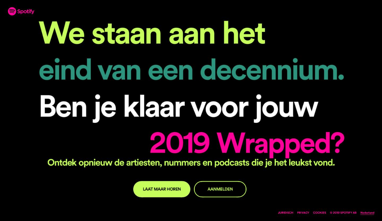 Spotify-Wrapped FEM FEM