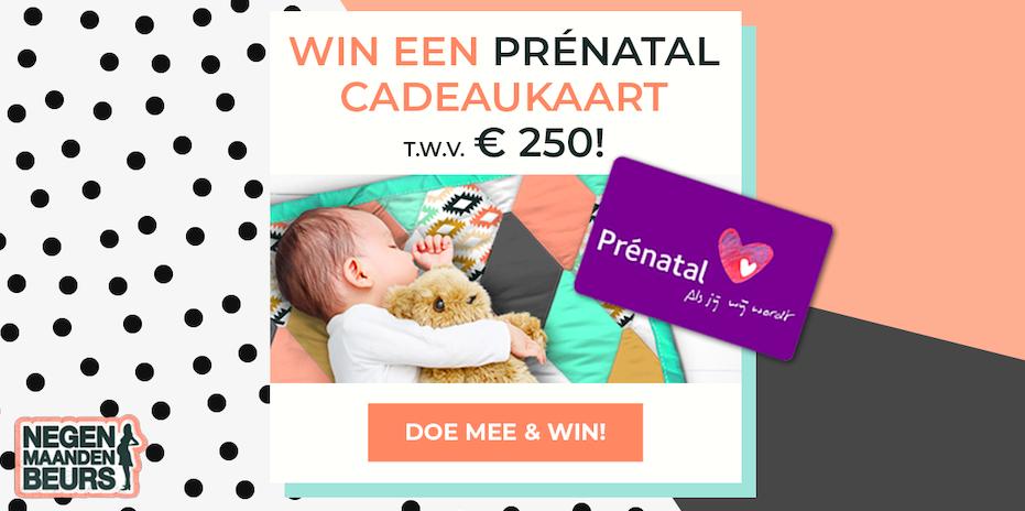 winactie prenatal FEM FEM