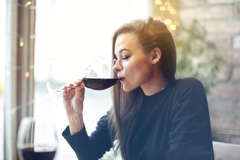 wijn persoonlijkheid FEM FEM